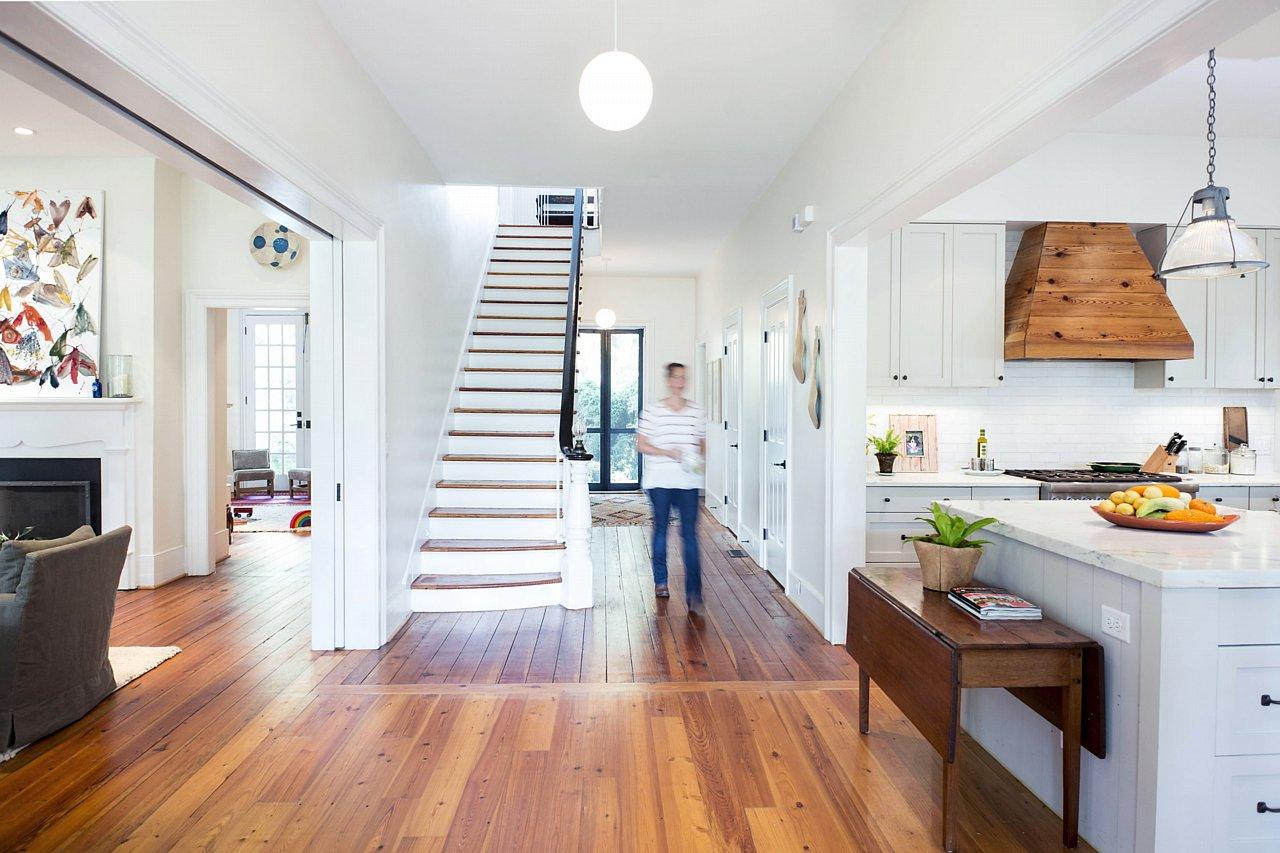 Renewing Old World Charm   Home Design & Decor
