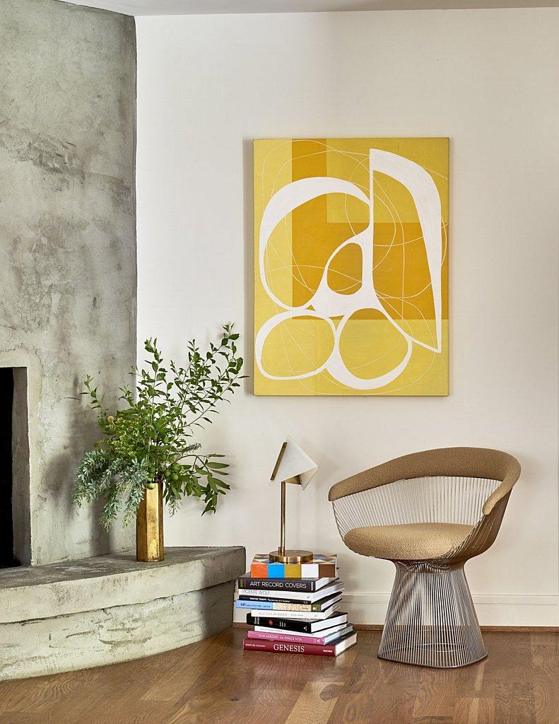 Mid-Century Glam   Home Design & Decor