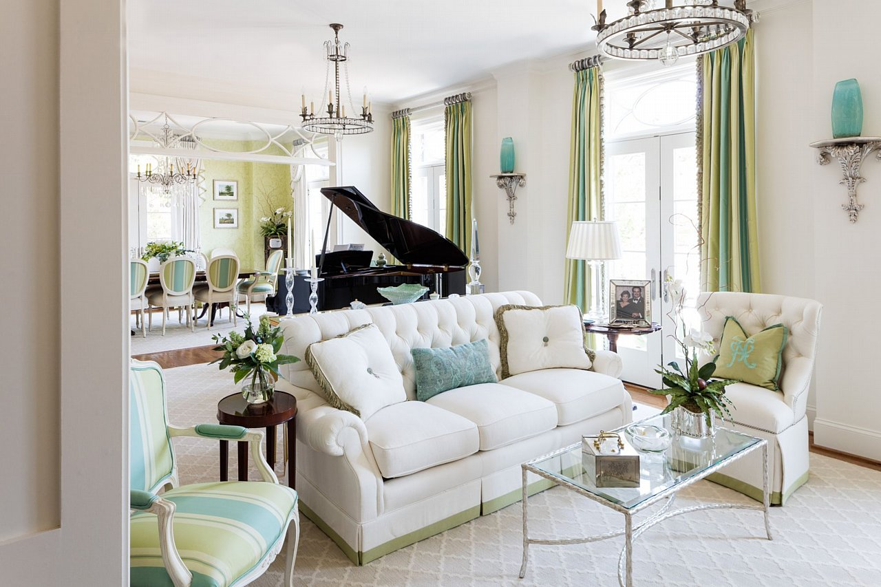 City Chic | Home Design & Decor