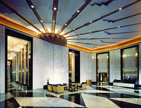 Art Deco Grandeur Home Design Decor