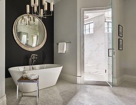 Details Delight in Modern Spanish Home | Home Design & Decor